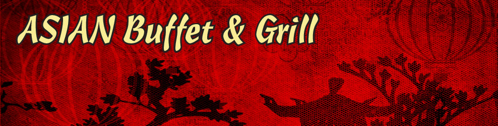 Asian Buffet & Grill in Muskegon, MI banner