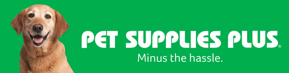Pet Supplies Plus in Waterford, MI banner