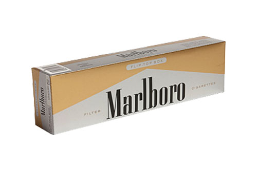 $75 Marlboro 72's Cigarettes at Dundee Exxon