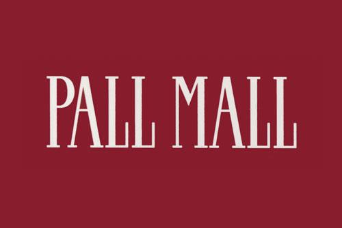 $68.71 Pall Mall Box Cigarettes at Dundee Exxon