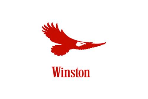 $74.42 Winston Cigarettes at Dundee Exxon