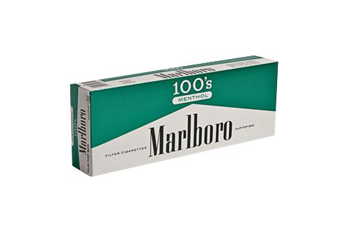 $81.80 Marlboro Menthol Cigarettes at Dundee Exxon