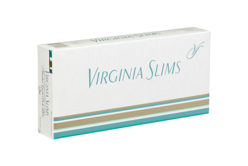 $91.03 Virginia Slims Cigarettes at Dundee Exxon