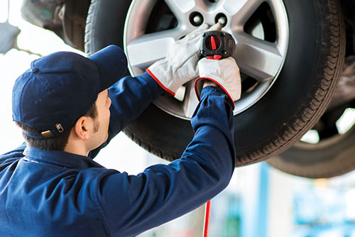 $180 Rebate By Mail When You Purchase Four Select Tires with Your Lincoln Owner Credit Card* at Star Lincoln