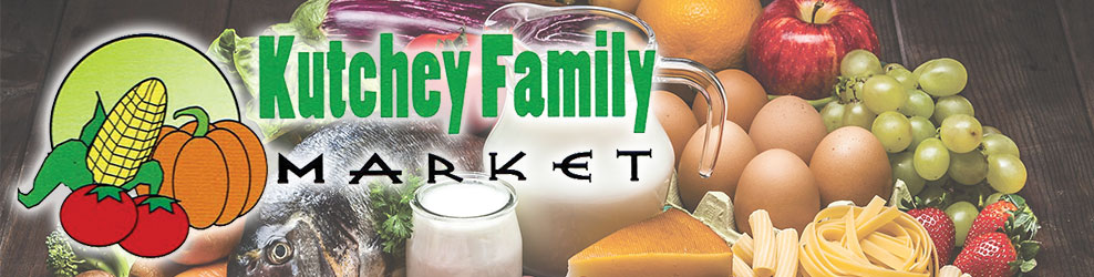Kutchey Family Market in Warren, MI banner