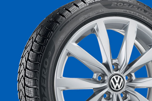 $100 Rebate by Mail When You Buy Four Select Tires at Star Lincoln