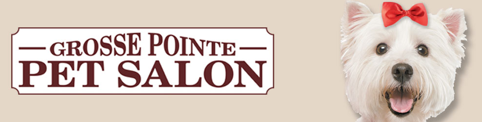 Grosse Pointe Pet Salon in Grosse Pointe Woods, MI banner