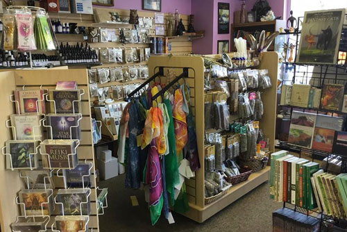 $10 OFF $60 or More In-Store Retail Product Purchase at Enchanted Boutique