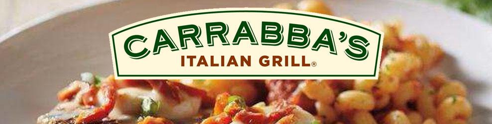 Carrabba's Italian Grill in Troy, MI banner