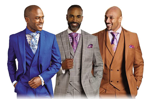 $59.99 Suit Special at The City Outlet