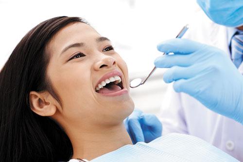 FREE Oral B Genius Electric Toothbrush at Regency Family Dental