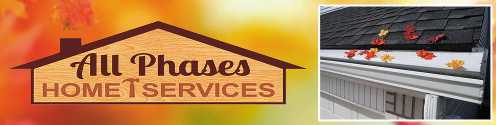 All Phases Home Services in Ann Arbor, MI banner