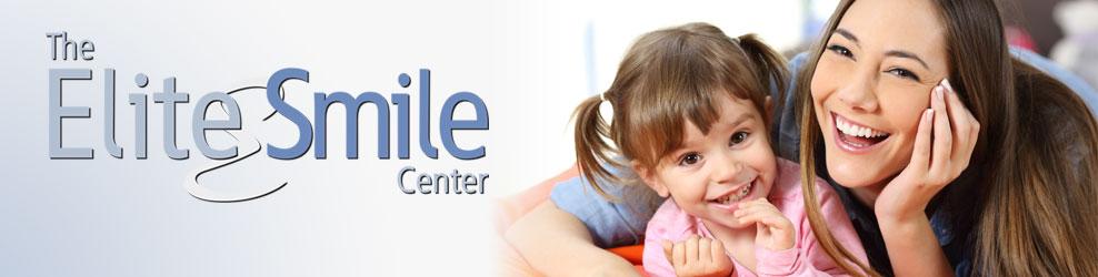 The Elite Smile Center in Rochester Hills, MI banner