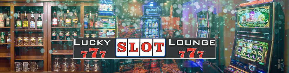 Lucky Slot Lounge in Willow Springs, IL banner