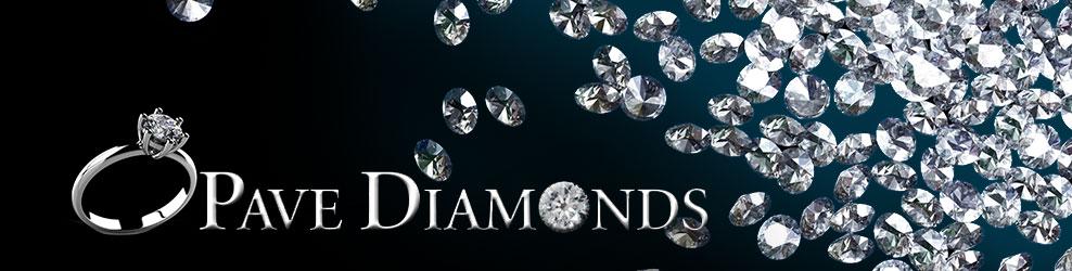 Pave Diamonds in Southfield, MI banner