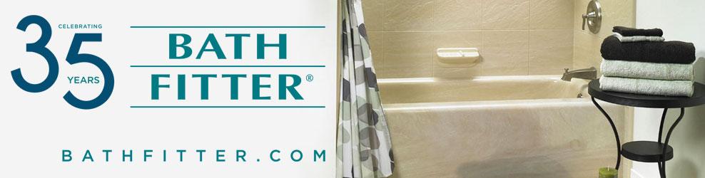 Bath Fitter in Warren, MI banner