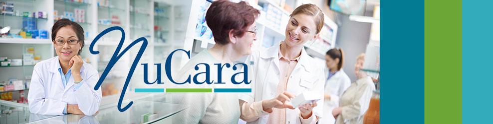 NuCara Pharmacy of Elmhurst, IL banner