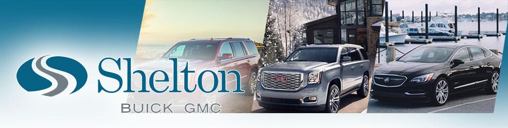 Shelton Buick GMC of Rochester Hills, MI banner