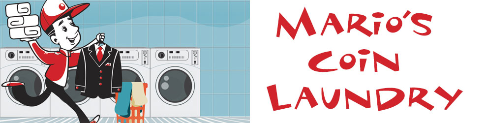 Mario's Coin Laundry in St. Clair Shores, MI banner