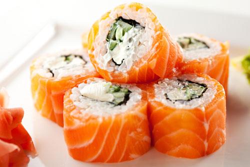 20% OFF Sushi at Ichiban Hibachi Steakhouse & Sushi Bar