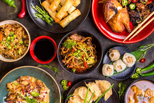 $20 OFF Any Order of $120 or More at Chiba Japanese Restaurant