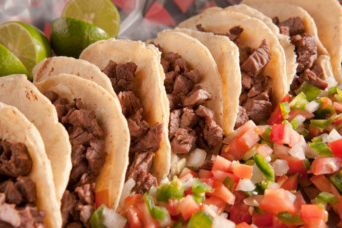 $5 OFF Any Order of $20 or More at Sammy's Mexican Grill