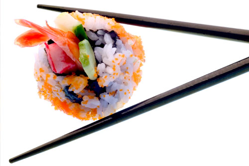 Now Offering Takeout & Delivery at Kyoto Sushi & Hibachi