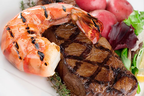 10% OFF Catering /Take-Out Orders at Andiamo Italian Ristorante