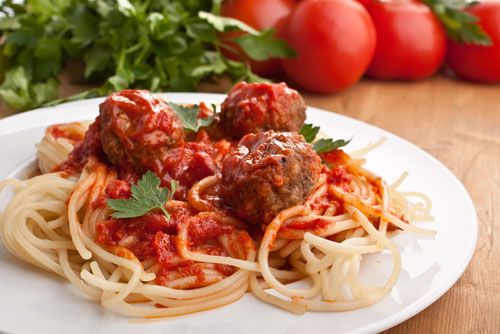 $2 OFF Any Full Order of Pasta at Holiday Pizza & Chuck's Catering