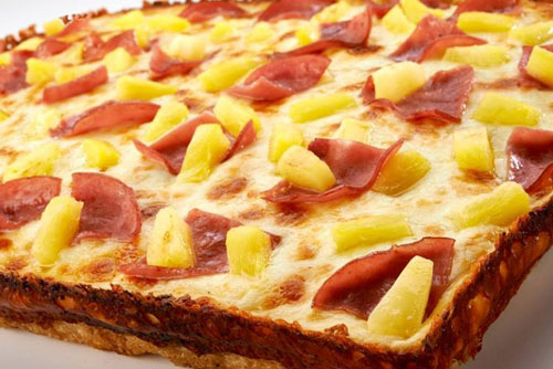 $15.99 Large 2-Topping Pizza & 2-Liter at Papa Romano's