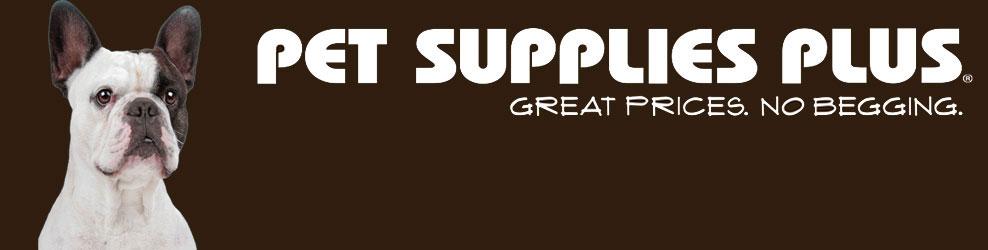 Pet Supplies Plus in Sterling Heights, MI banner