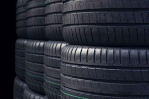 Tire Price Match Guarantee at Lunghamer Buick GMC