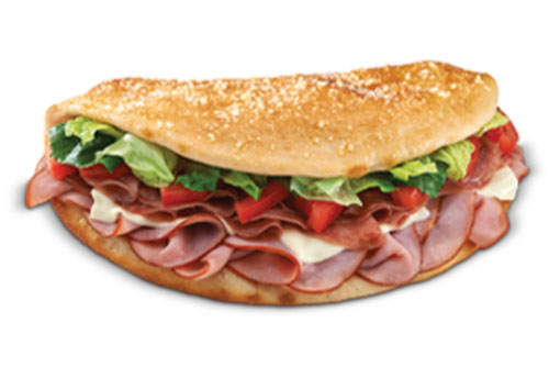 FREE Oven-Baked Sub with Purchase of Oven-Baked Sub at Hungry Howie's in Troy