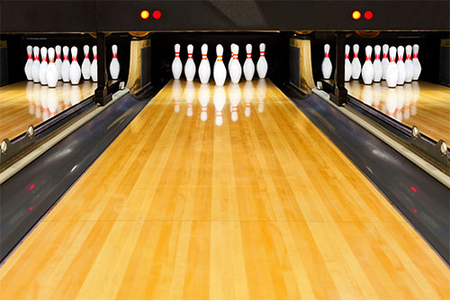 FREE Shoe Rental with Any Bowling at Premier Lanes
