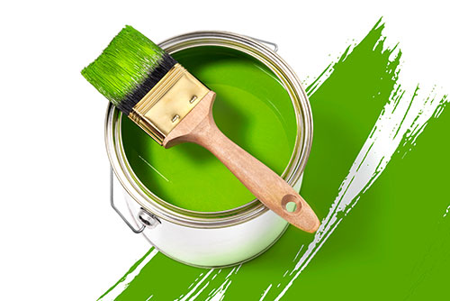 50% OFF Premium Sherwin Williams® Paint at Saline Painting
