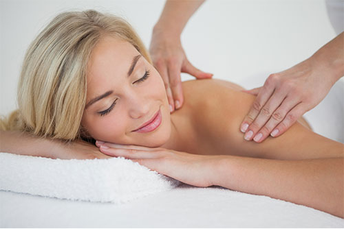 FREE $25 Bonus Card With Purchase of $100 in Gift Cards at LaVida Massage