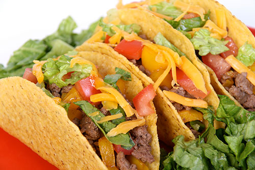 $1.29 Mini Taco With Purchase Of Beverage at El Toro Mexican Bar & Grill