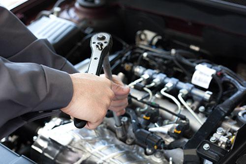 $179.95 Automatic Transmission Service at Joe Lunghamer Chevrolet