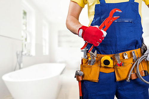 FREE Service Call With Any Job Of Standard Price at A & J Plumbing & Sewer Service