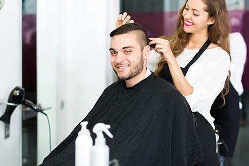 FREE Beard Trim With Haircut At Birmingham Barbers