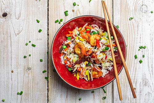$15 Meal Deal at Wasabi Japanese Sushi, Hibachi Steak & Bar
