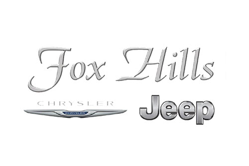 New Car Specials Coming Soon at Fox Hills Chrysler Jeep