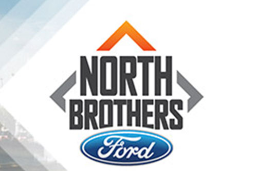 New Car Specials Coming Soon At North Brothers Ford