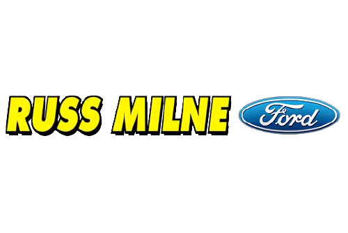 New Car Specials Coming Soon at Russ Milne Ford