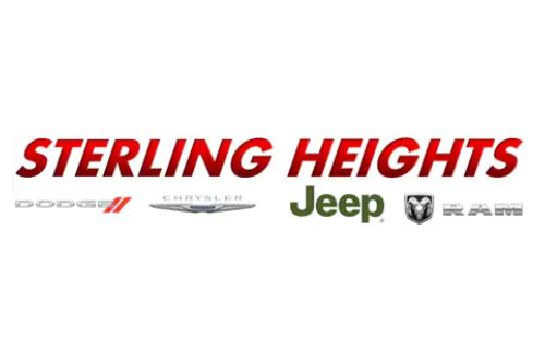 New Car Specials Coming Soon at Sterling Heights Dodge Chrysler Jeep Ram