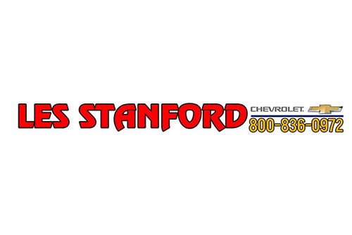 New Car Specials Coming Soon at Les Stanford Chevrolet
