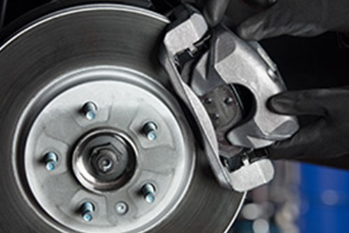 $149.95 ACDelco Advantage Front Brake Rotors Installed At Ed Rinke Chevrolet