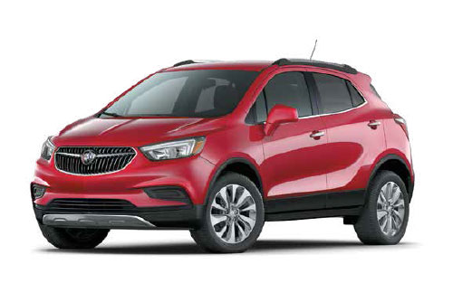 2020 Buick Encore 1SB $215 24 Month Lease at Bob Jeannotte Buick GMC