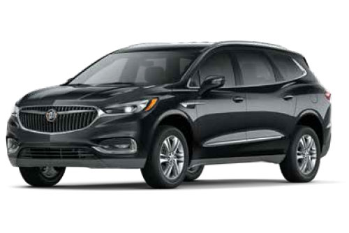 2020 Buick Enclave 1SL $360 36 Month Lease at Bob Jeannotte Buick GMC