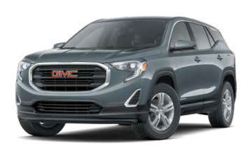 2020 GMC Terrain SLE $254 36 Month Lease at Bob Jeannotte Buick GMC